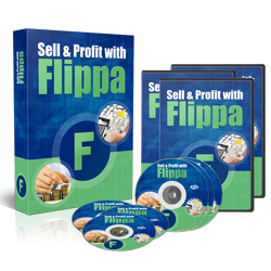 Sell and Profit With Flippa