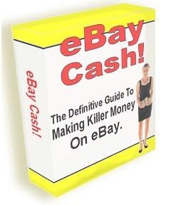 ebay cash