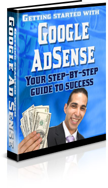 Getting Started With Adsense – Free Ebook Download