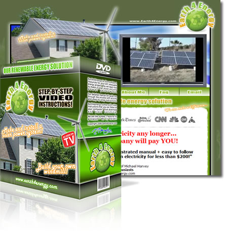 Make our own solar energy to reduce energy bill