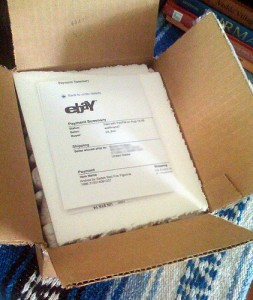 ebay reselling business