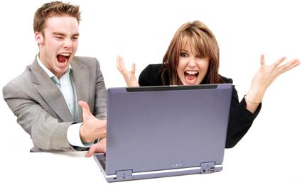 make money online success