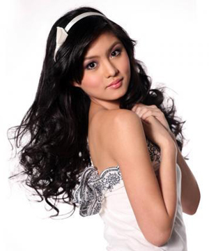 kim chiu - make money blogging model