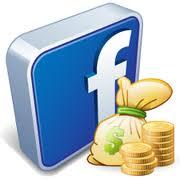 Make money on Facebook chasing beautiful chicks