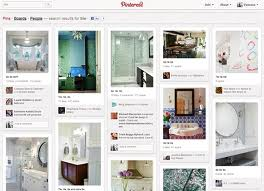 pinterest for online business