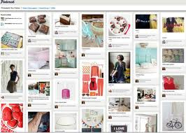 Pinterest – The Facebook Of 2012